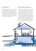 Informationen für Bauherren zu radonsicherem Bauen und Sanieren - Seite 2