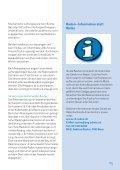 Informationen für Bauherren zu radonsicherem Bauen und Sanieren - Seite 7