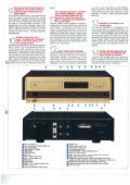 COMPACT DISC PLAYER - Accuphase - Page 5
