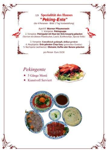 Speisekarte! (PDF-Dokument) - China Restaurant - Bambusgarten ...
