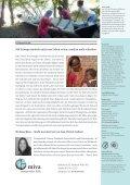 Dank kräftiger Stimme mehr Selbst- bestimmung für ... - miva Schweiz - Seite 4