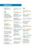 Programm Frühjahr 2012 Master - Alpenverein Bayreuth - Seite 4