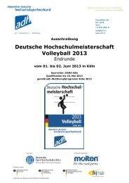 Volleyball_Endrunde_2013_Ausschreibung.pdf - Allgemeiner ...