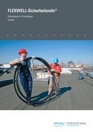 FSR Technik - Brugg Rohrsystem AG