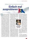 Jährlich veranstaltet die Out - Deutscher Alpenverein - Seite 2