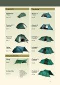 Wechel-Tents - Katalog 2012 - Seite 3