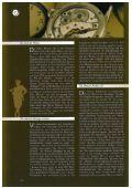 Watch Lounge 3/2009 - Mercure-Uhren - Seite 3
