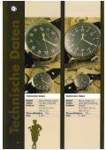 Watch Lounge 3/2009 - Mercure-Uhren - Seite 5