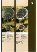 Watch Lounge 3/2009 - Mercure-Uhren - Seite 6