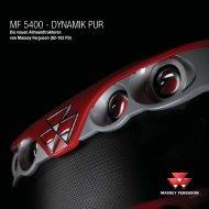Massey Ferguson MF5400 (.pdf, 1,8 MB)