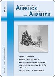 AF&AS_2013ü1 K15k2.CDK - Dr. Lothar Gassmann