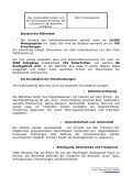 Dipartimento di Matematica e Informatica Leistungskarte - Page 2