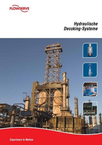 Hydraulische Decoking-Systeme - Flowserve Corporation