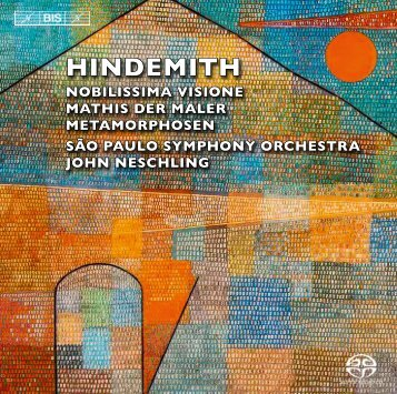 HINDEMITH - eClassical