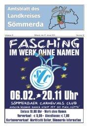 Amtsblatt 04-2010 - Landkreis Sömmerda