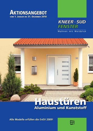 Haustüren - Bodaechtel.de