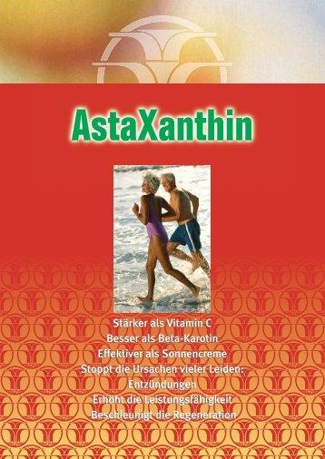 Astaxanthin-E-Book - Energetikum.ch