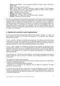 Notes d'Orientation pour le Contrôle de Premier ... - Programme Med - Page 4