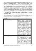 Notes d'Orientation pour le Contrôle de Premier ... - Programme Med - Page 6