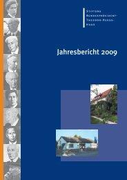 2009 (1,4 MB) - Stiftung Bundespräsident-Theodor-Heuss-Haus