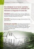 Jahresprogramm 2013 - Liebhaberei - Seite 2