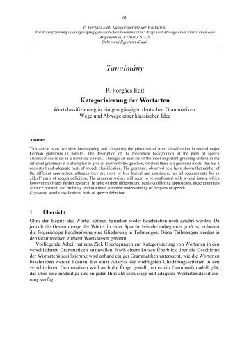 Argumentum 6. (2010.) - EPA