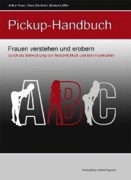 Leseprobe - Das Pickup-Handbuch