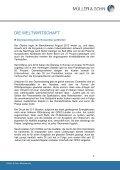 Marktbericht August 2012 - Seite 2