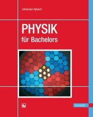 Rybach, Physik für Bachelors.indd