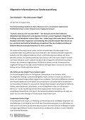 Zum Kuckuck - wo sind unsere Vögel? (2011) - Bündner ... - Page 4