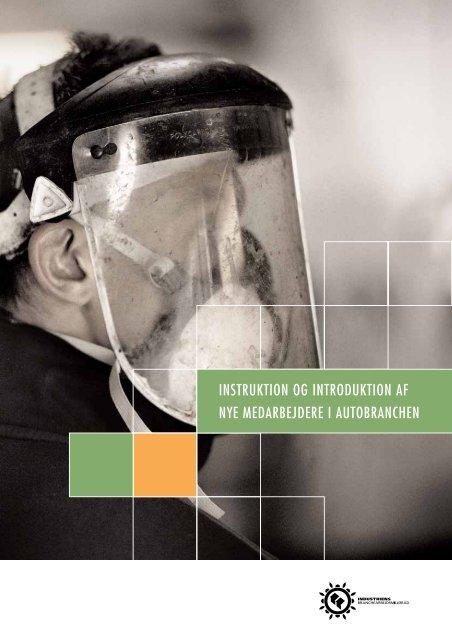 Instruktion og introduktion af nye medarbejdere - AMS-Miljø