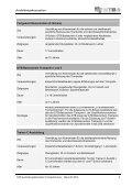 Ausbildungskonzeption Trampolinturnen - NTB - Page 6