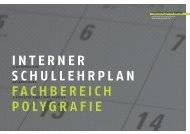 Übersicht 2008-2009 - Berufsschule für Gestaltung Zürich