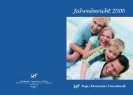 Jahresbericht 2006 - ZKF