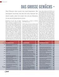 Vertikale: Pfalz (PDF Download) - Meiningers Weinsuche