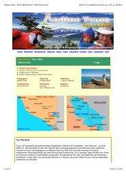 PDF-Version - Andino Tours