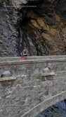 Erlebnislauf im Naturpark Beverin mitten durch die ... - Transviamala - Seite 2