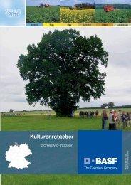 Schleswig Holstein - BASF