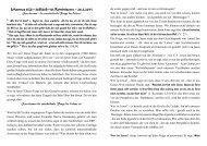 Johannes 8,(21-26b)26b-30: Reminiscere - 24.2.2013 - Felsisa