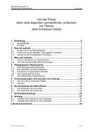 Lesen Sie diese interessante Arbeit! - realLAB