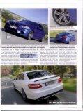 FAHRVERGLEICH DREI DEUTSCHE POWERLIMOS - M5board.com - Seite 4