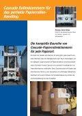 Papierrollenklammer - Cascade Corporation - Seite 3