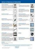 Papierrollenklammer - Cascade Corporation - Seite 6