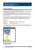 Technische Information SIGLA® Motiv mit digital bedruckter Folie - Seite 7