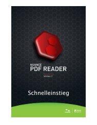 PDF-Dateien anzeigen - Nuance