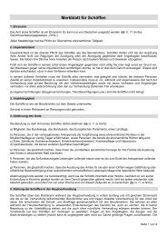 Merkblatt für Schöffen - Holzkirchen