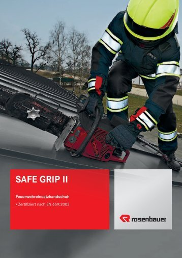SAFE GRIP II