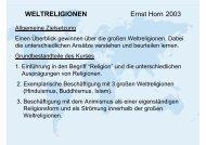 Ueberblick ueber die Weltreligionen.pdf - Helmutblatt.de