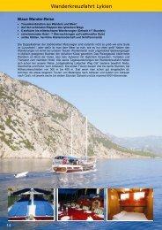 Wanderkreuzfahrt PDF - Seb Tours