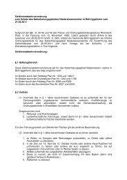 Gefahrenabwehrverordnung Niederwiesenweiher - Gemeinde Böhl ...